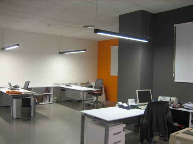 STI OFFICES